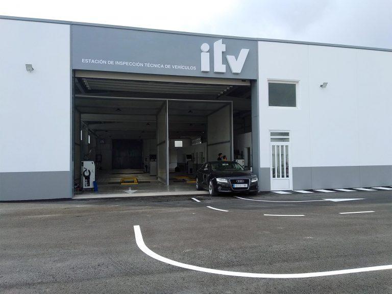Servicios ITV en Yecla